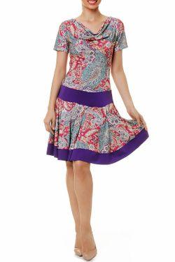 Платье Selfie                                                                                                              многоцветный цвет