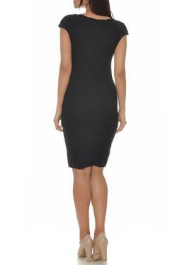 Платье Selfie                                                                                                              черный цвет