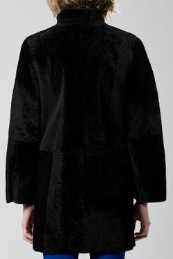 Пальто DERIMOD                                                                                                              черный цвет