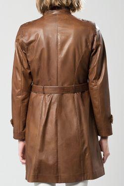 Плащ DERI&MOD                                                                                                              коричневый цвет