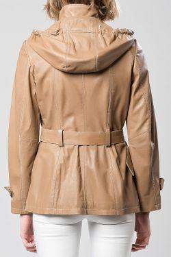 Куртка DERI&MOD                                                                                                              бежевый цвет