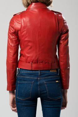 Куртка DERIMOD                                                                                                              красный цвет