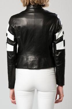 Куртка DERIMOD                                                                                                              белый цвет