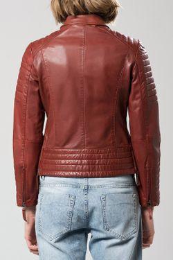 Куртка DERI&MOD                                                                                                              красный цвет