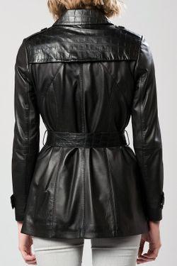 Куртка DERIMOD                                                                                                              чёрный цвет
