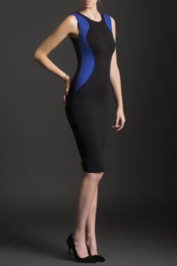 Платье Milla                                                                                                              чёрный цвет