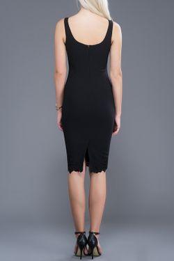 Платье Milla                                                                                                              черный цвет