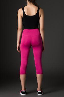 Леггинсы Milla                                                                                                              розовый цвет