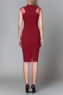 Платье Milla                                                                                                              красный цвет