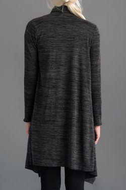 Кардиган Milla                                                                                                              черный цвет