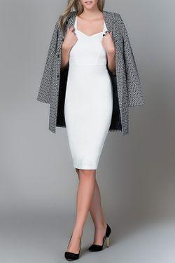 Платье Milla                                                                                                              белый цвет