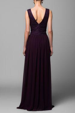 Платье Milla                                                                                                              фиолетовый цвет