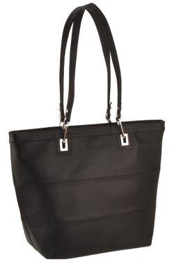 Сумка FLORENCE BAGS                                                                                                              черный цвет