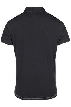 Рубашка-Поло Armani Collezioni                                                                                                              черный цвет