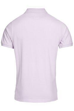 Рубашка-Поло Armani Collezioni                                                                                                              фиолетовый цвет