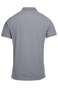 Рубашка-Поло Armani Collezioni                                                                                                              серый цвет