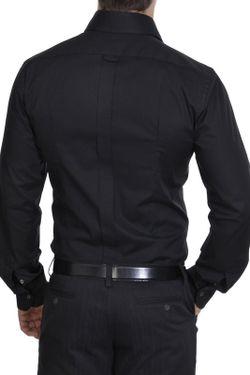 Рубашка Dolce & Gabbana                                                                                                              черный цвет
