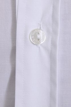 Рубашка Dolce & Gabbana                                                                                                              белый цвет