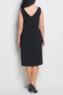 Платье Ardatex                                                                                                              чёрный цвет