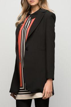 Жакет Nottis                                                                                                              чёрный цвет