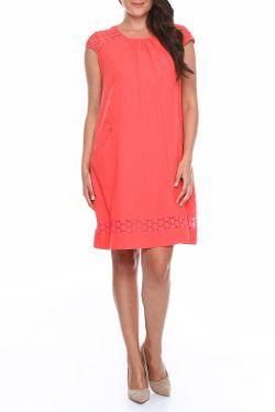 Платье Zer Otanik                                                                                                              красный цвет