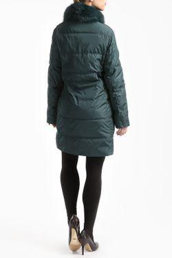 Пальто GOLDEN LANE                                                                                                              зелёный цвет