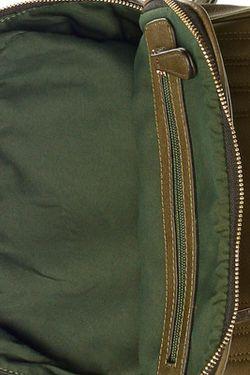 Сумка Rue Princesse                                                                                                              зелёный цвет