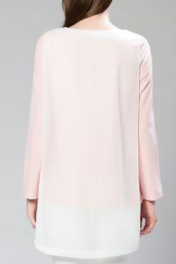 Туника VAVIST                                                                                                              розовый цвет