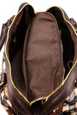 Сумка I Santi                                                                                                              коричневый цвет