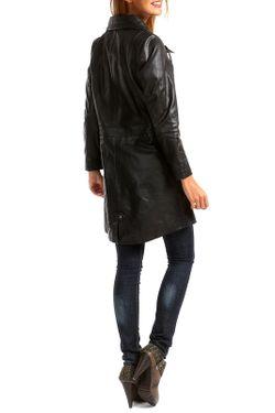 Куртка Woodland                                                                                                              чёрный цвет