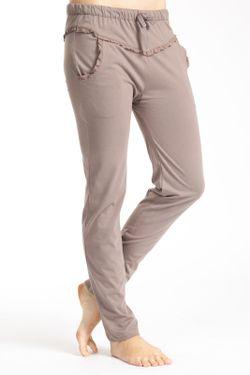 Брюки Lea Fashion                                                                                                              серый цвет