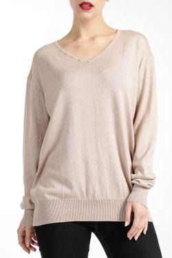 Свитер Lea Fashion                                                                                                              серый цвет