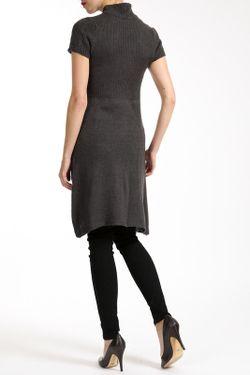 Платье Lea Fashion                                                                                                              серый цвет