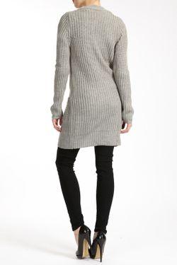 Кардиган Lea Fashion                                                                                                              серый цвет