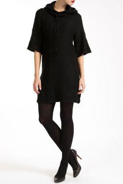 Платье Lea Fashion                                                                                                              черный цвет