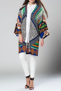 Кимоно Nottis                                                                                                              многоцветный цвет