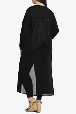 Кардиган Ardatex                                                                                                              чёрный цвет