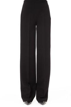 Брюки Blu Byblos                                                                                                              черный цвет