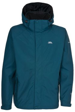 Куртка Trespass                                                                                                              зелёный цвет
