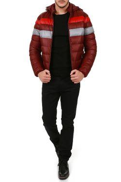 Куртка LET'S GO                                                                                                              красный цвет