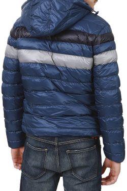 Куртка LET'S GO                                                                                                              синий цвет