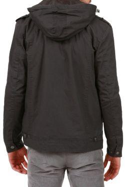 Куртка LET'S GO                                                                                                              серый цвет