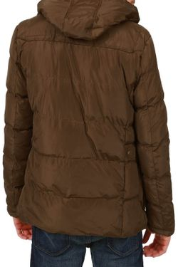 Куртка LET'S GO                                                                                                              коричневый цвет