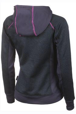 Толстовка AlpinePRO                                                                                                              черный цвет