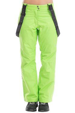 Брюки AlpinePRO                                                                                                              зелёный цвет
