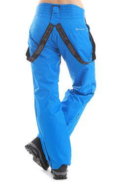 Брюки AlpinePRO                                                                                                              синий цвет