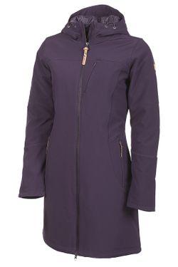 Пальто AlpinePRO                                                                                                              фиолетовый цвет