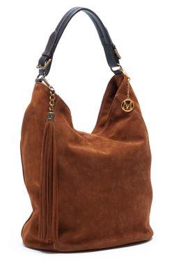 Сумка MANGOTTI BAGS                                                                                                              коричневый цвет