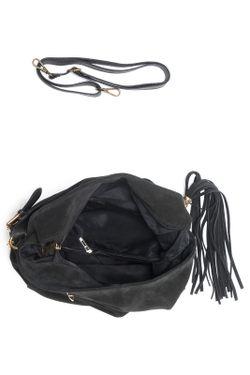 Сумка MANGOTTI BAGS                                                                                                              черный цвет