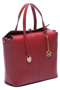 Сумка MANGOTTI BAGS                                                                                                              красный цвет